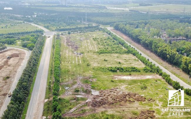 Vụ phân lô bán nền ở hơn 7.000m2 đất công tại dự án Khu dân cư Mỹ Phước 4: Sở Tài nguyên và Môi trường tỉnh Bình Dương nói gì?