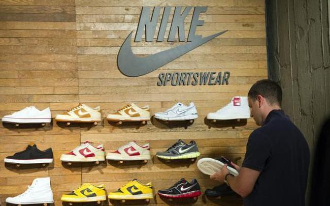 Nike trở thành công ty 100 tỷ USD như thế nào?