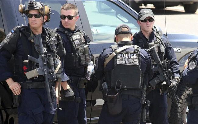 Xả súng tại Mỹ: Nghi phạm khiến 46 người thương vong vì thù ghét?