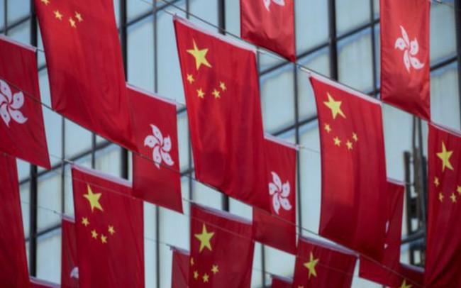 """Biểu tình ở Hồng Kông sẽ thay đổi cục diện cuộc đua trở thành """"trung tâm tài chính hàng đầu châu Á""""?"""