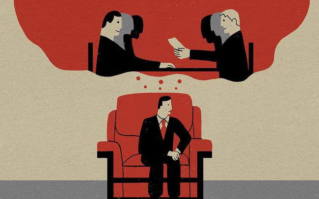 Tại sao quan chức Trung Quốc thích sử dụng ghế bành rộng trong các cuộc họp?