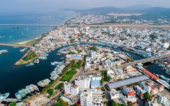 """Dừng quy hoạch đảo Phú Quốc thành đặc khu kinh tế: Giới đầu cơ """"dính đòn"""", BĐS thiết lập mặt bằng giá mới"""