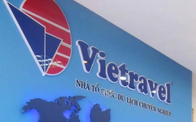 Vietravel sắp lên Upcom
