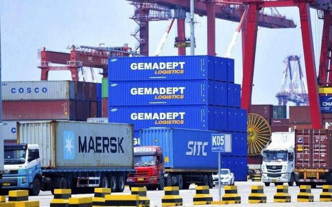 Không còn khoản lợi nhuận khủng từ chuyển nhượng đầu tư, Gemadept (GMD) báo lãi ròng giảm 78% nửa đầu năm