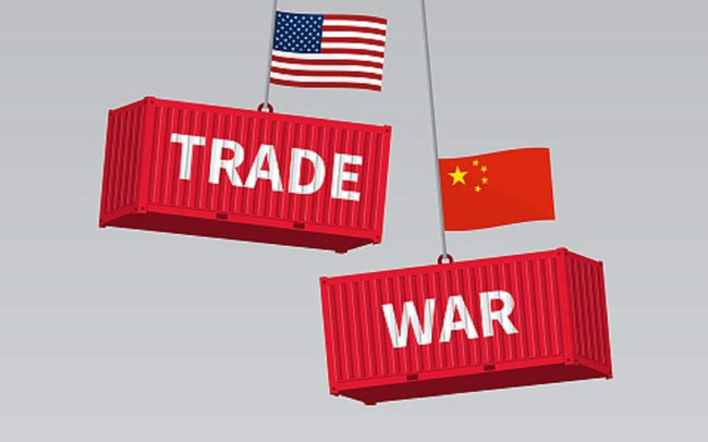"""Thuế quan đang """"kề dao vào cổ"""" Mỹ chứ không phải Trung Quốc"""