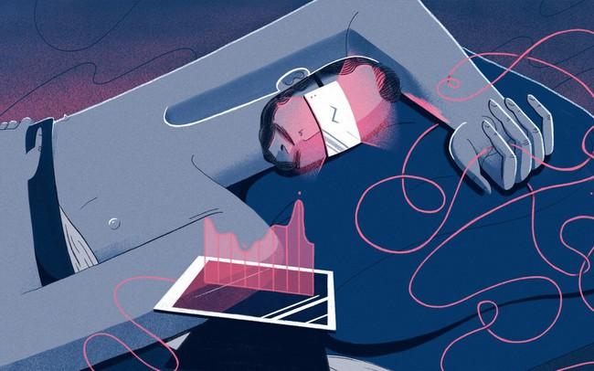 Tôi đã trở thành doanh nhân thành đạt nhờ ngủ gần 9 tiếng/ngày: Thành công không có nghĩa là phải thức đêm hôm vắt kiệt sức lao động