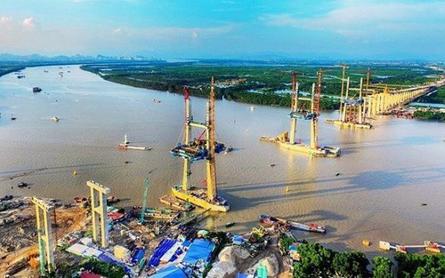 Quảng Ninh đón thêm khu công nghiệp Bạch Đằng nghìn tỷ với quy mô 176ha