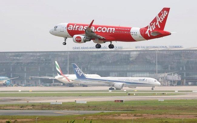 Lãnh đạo AirAsia: Luôn có chỗ cho hãng hàng không mới ở thị trường Việt Nam