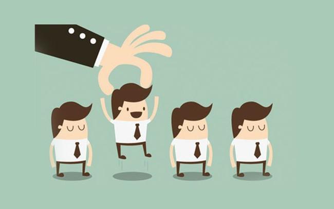 """Không phải người giỏi hay thông minh nhất, đây mới là kiểu nhân viên mà sếp lớn """"chọn mặt gửi vàng"""""""