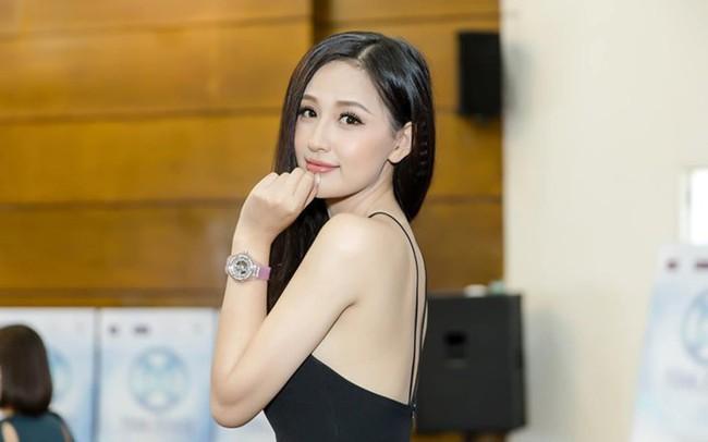 Hoa hậu Mai Phương Thúy chi 10 tỷ đồng mua trái phiếu chuỗi cầm đồ F88