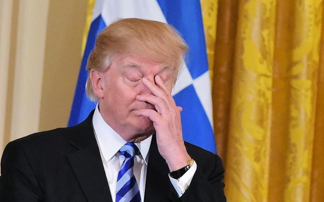 3 điều khiến con đường tái đắc cử của ông Trump gập ghềnh hơn bao giờ hết!