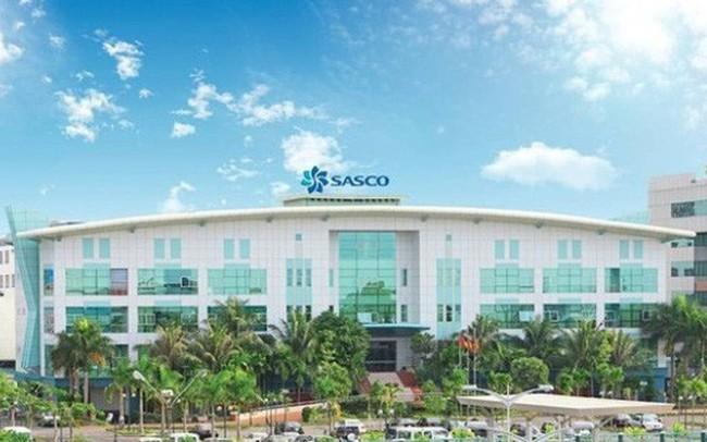 Sasco dự chi 107 tỷ đồng tạm ứng 8% cổ tức bằng tiền đợt 1/2019