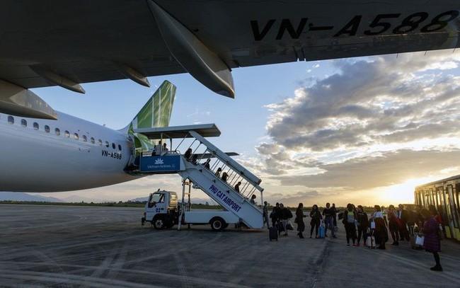 Bamboo Airways được kỳ vọng sẽ kéo khách nội địa tăng trưởng