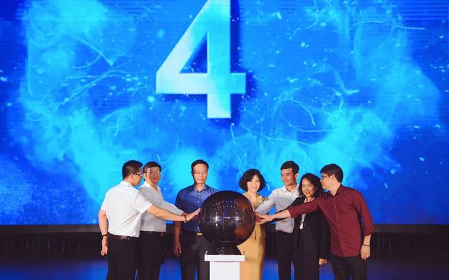 Thương mại điện tử tăng trưởng 35%/năm, Amazon Global Selling Việt Nam, tập đoàn T&T và Bộ Công Thương thúc đẩy tìm kiếm tài năng ở các trường đại học