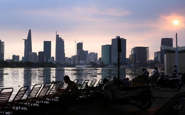 Các công ty không cần liên quan trực tiếp đến sản xuất vẫn có thể hưởng lợi từ việc di dời hoạt động từ Trung Quốc sang Việt Nam