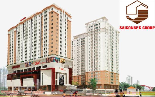 Địa ốc Sài Gòn (SGR) chốt quyền trả cổ tức bằng tiền tỷ lệ 15%