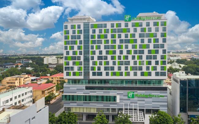 Khách sạn cao cấp tại TP.HCM vẫn đang thiếu
