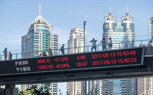 Cánh cửa bước vào thị trường 20.000 tỷ USD của Trung Quốc vừa được mở rộng thêm một bước