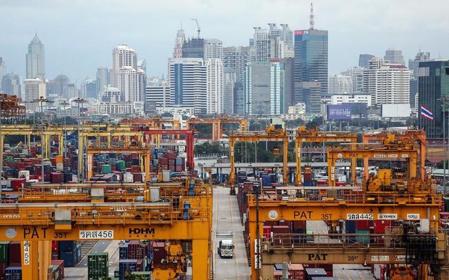 Bloomberg: Thái Lan đã bị Việt Nam bỏ lại phía sau trong nỗ lực tự do hóa thương mại với EU