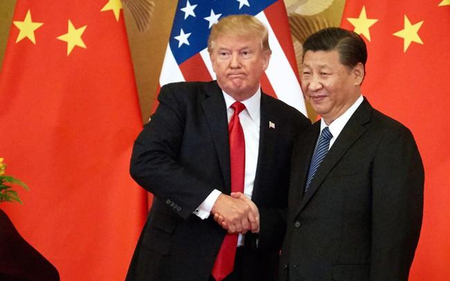 Sự nhượng bộ nhỏ của ông Trump không có nghĩa Chiến tranh Thương mại sắp kết thúc - ảnh 1