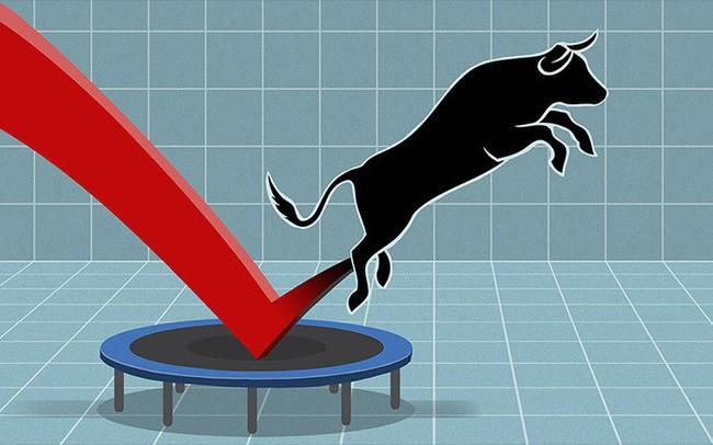 Dòng tiền đổ mạnh vào thị trường, VN-Index bứt phá gần 7 điểm trong phiên chiều