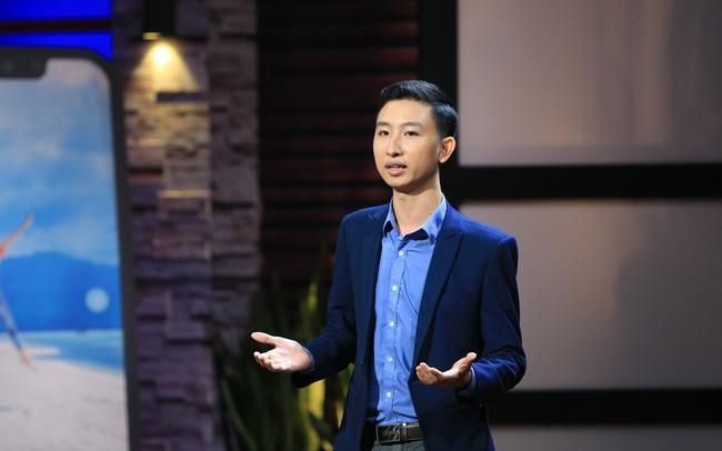 Bán nhà chuyển vào Đà Nẵng làm startup, nhà sáng lập mạng xã hội du lịch Liberzy quyết định nhận vốn của Shark Dzung dù bị đề nghị một câu rất phũ - ảnh 1
