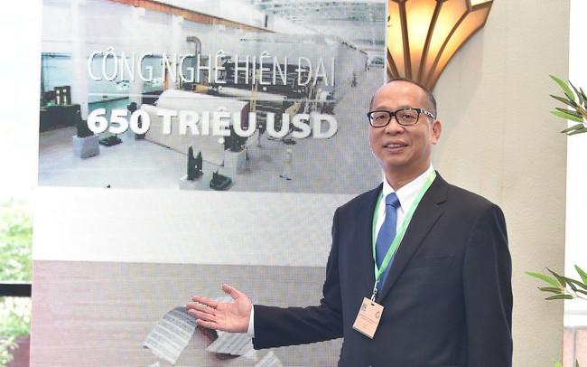 """TGĐ Lee&Man Việt Nam: """"Nếu đòi hỏi hoạt động sản xuất hoàn toàn không ảnh hưởng môi trường thì chẳng có hoạt động kinh tế nào xảy ra, quan trọng là doanh nghiệp xử lý ô nhiễm ra sao"""""""