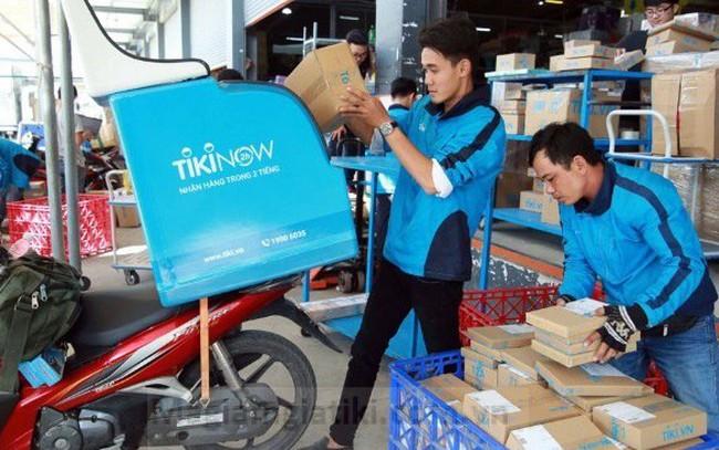 Quỹ thuộc Temasek bơm vốn cho Tiki và UP Co-working Space - ảnh 1