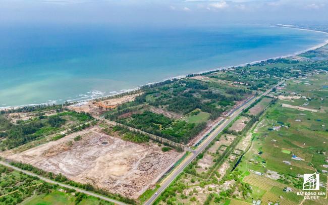 Không để Phú Quốc hay Đà Nẵng bỏ lại sau lưng, Bình Thuận đang có 50 dự án tỷ USD chờ nhà đầu tư trong và ngoài nước - ảnh 1
