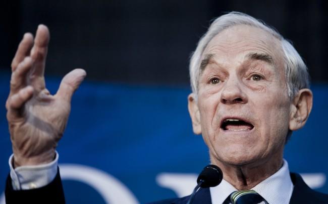 Cựu nghị sĩ Mỹ cảnh báo bong bóng trái phiếu lớn nhất trong lịch sử