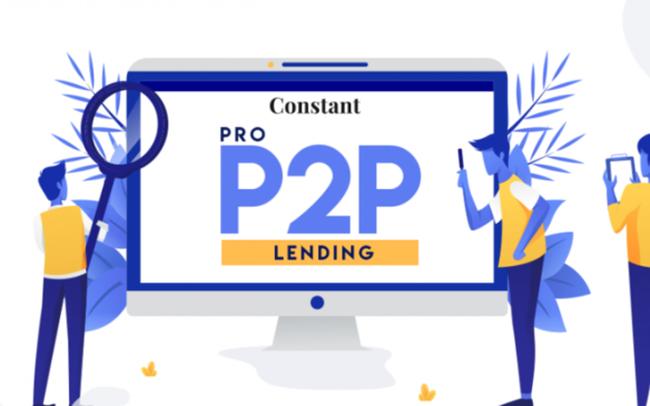 Cho vay cầm đồ online không phải là P2P Lending