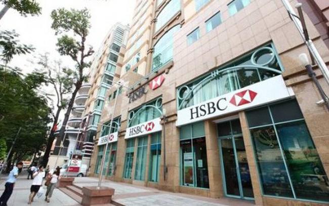 HSBC Việt Nam thay Tổng giám đốc, ông Phạm Hồng Hải chuyển sang công tác tại Canada