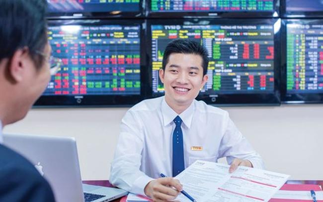 Những chuyển động mới trên thị trường chứng khoán phái sinh