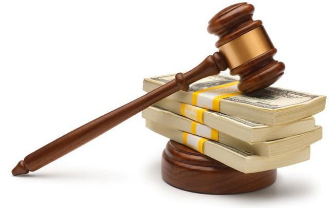 Xây dựng số 5 (SC5) bị phạt và truy thu 1,8 tỷ đồng tiền thuế - ảnh 1