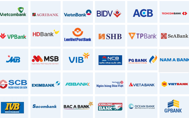 [Trước thềm 2020] Mạng lưới chi nhánh, phòng giao dịch của các ngân hàng hiện nay ra sao?