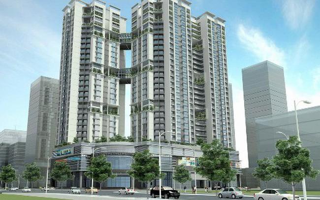 Bán tòa nhà 1.000 tỉ, cao 32 tầng 'bỏ không' ở Vũng Tàu