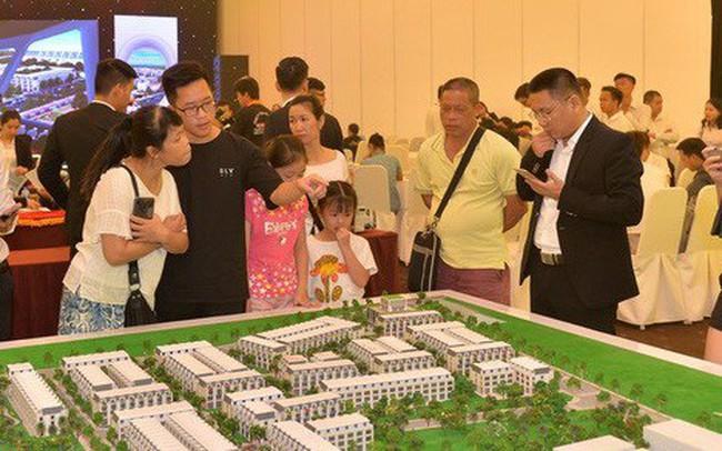 Vì sao dòng vốn nhà đầu tư đổ về thị trường Long Thành (Đồng Nai)?