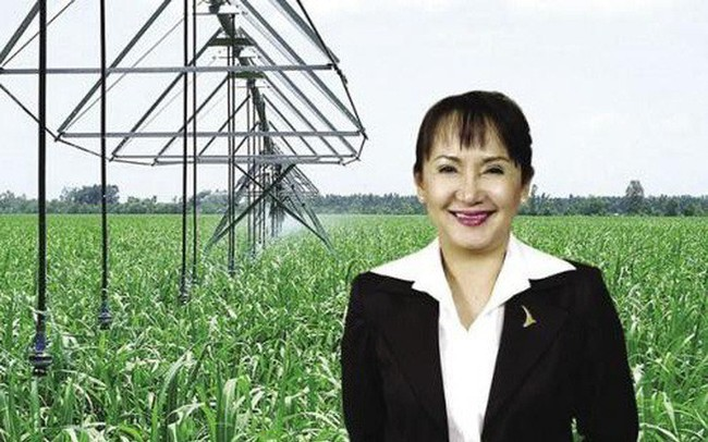 """""""Nữ hoàng mía đường"""" Huỳnh Bích Ngọc chi thêm 500 tỷ đồng mua cổ phiếu SBT"""