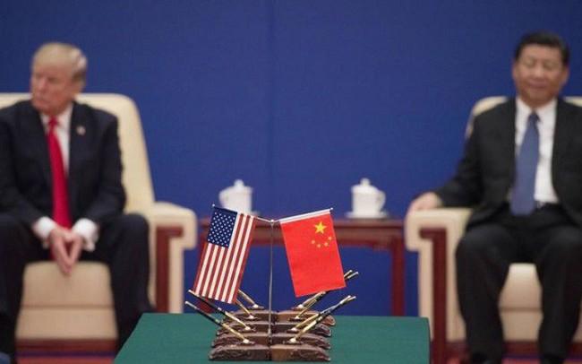 CNBC: Mỹ tạm dỡ thuế cho hơn 400 mặt hàng của Trung Quốc