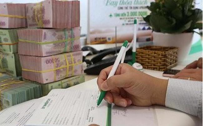 Ngân hàng tích cực rao bán tài sản đảm bảo - ảnh 1