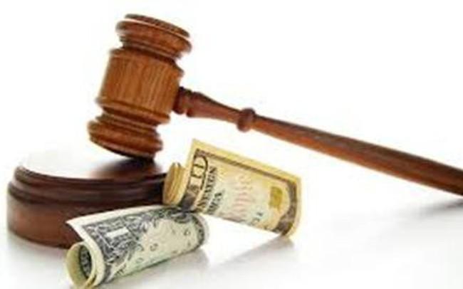 Dệt May Huế (HDM) bị phạt và truy thu gần nửa tỷ đồng tiền thuế