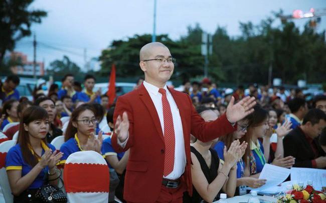Chân dung CEO địa ốc Alibaba Nguyễn Thái Luyện: Mắc bệnh ảo tưởng và luôn nổ về mức độ thiên tài - ảnh 1