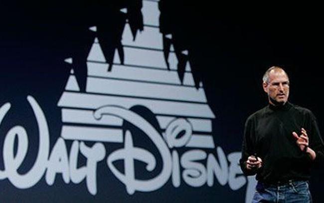 """Nếu Steve Jobs còn sống thì đã có một """"siêu thương vụ"""" 200 tỷ USD? - ảnh 1"""