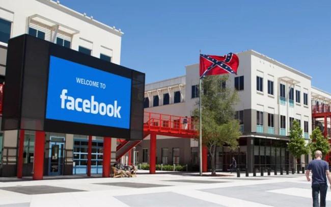 Nhân viên Facebook chết tại trụ sở chính - ảnh 1