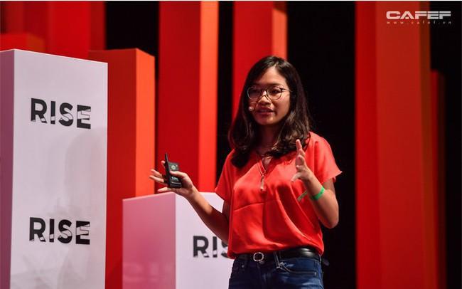 Startup 'Uber xe tải' - Logivan: 'Người ta nghĩ một cô gái trẻ, dễ mến như tôi thì làm được gì'