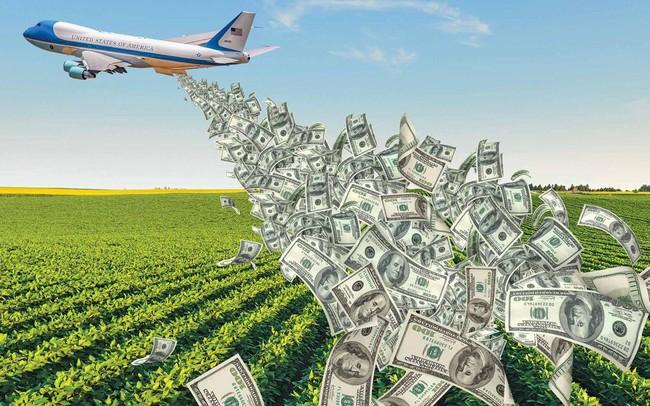 Những người nông dân và ván bài 28 tỷ USD có ý nghĩa quan trọng với ông Trump trong cuộc bầu cử sắp tới - ảnh 1