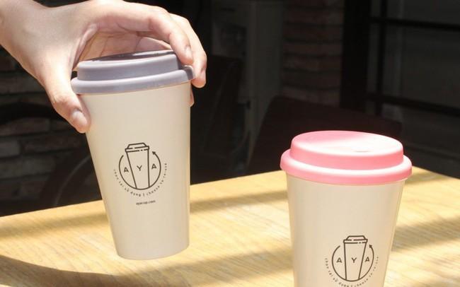 Startup cho mượn ly bằng bã mía: Mỗi phút có 12.000 ly nhựa thải ra môi trường, một hành động nhỏ hàng ngày cũng tạo ra sự thay đổi mạnh mẽ - ảnh 1