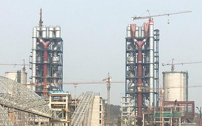 Nhà đầu tưPhilippines rót 50 triệu USD vào Xi măng Sông Lam thuộc Tập đoàn Vissan