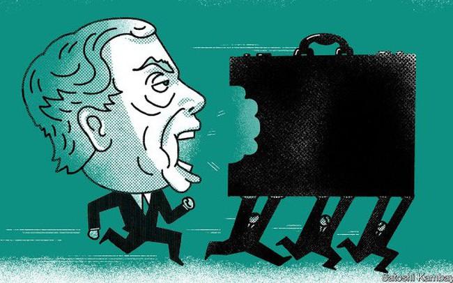 T. Boone Pickens - Người khiến văn hóa tài chính doanh nghiệp của nước Mỹ thay đổi mãi mãi