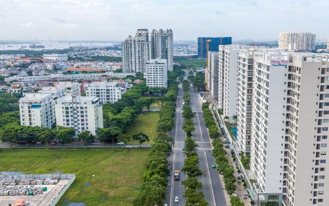 Siết chặt tín dụng vào bất động sản, thị trường sẽ ra sao?